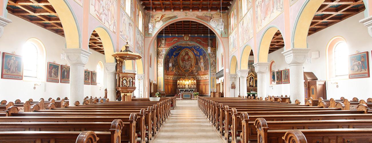 Pfarrei Olching